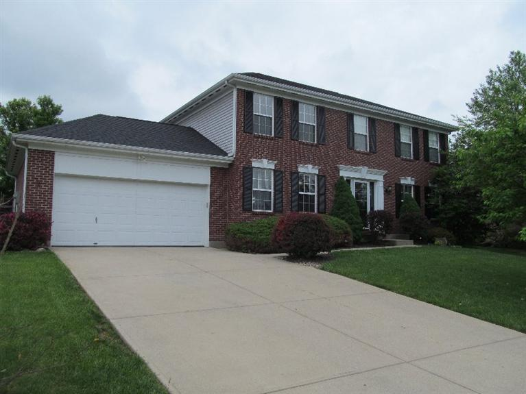 real estate photo 1 for 2607 Sterling Trc Burlington, KY 41005
