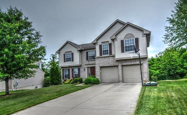 real estate photo 1 for 9131 Belvedere Ct Florence, KY 41042