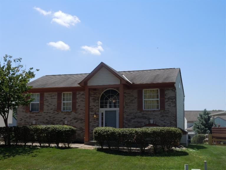 real estate photo 1 for 2962 Babbling Brook Way Burlington, KY 41005