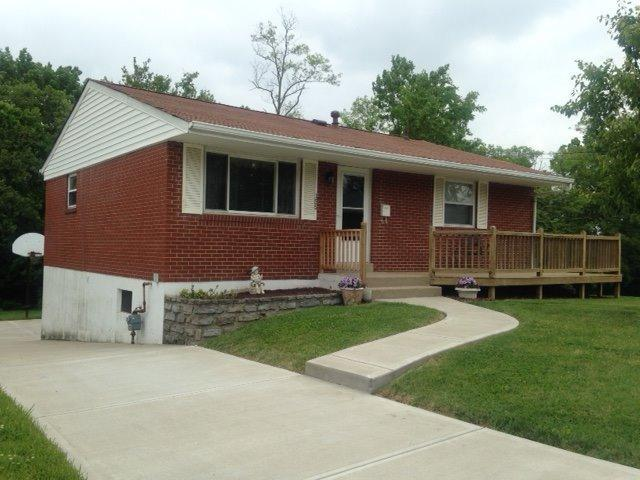real estate photo 1 for 155 Tracy Ln Southgate, KY 41071