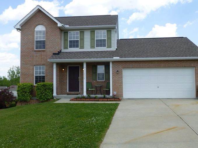 real estate photo 1 for 2984 Laura Lee Ln Hebron, KY 41048