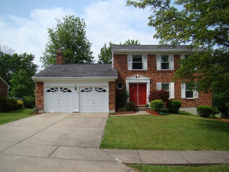 real estate photo 1 for 21 Stonegate Dr Alexandria, KY 41001