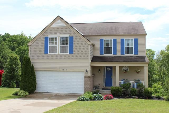 real estate photo 1 for 3056 Summitrun Dr Independence, KY 41051