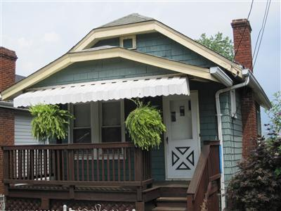 real estate photo 1 for 223 W 13th St Newport, KY 41071