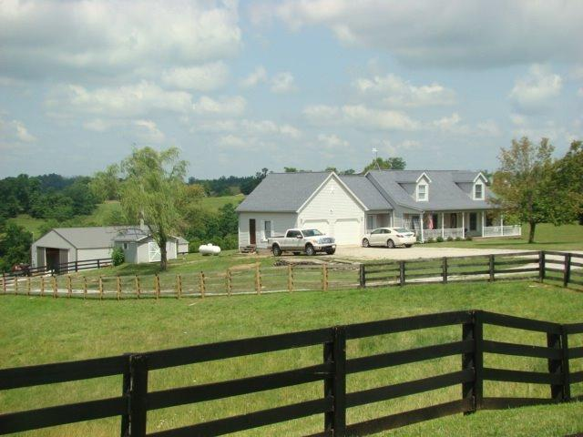 real estate photo 1 for 11175 Highway 330 Owenton, KY 41010