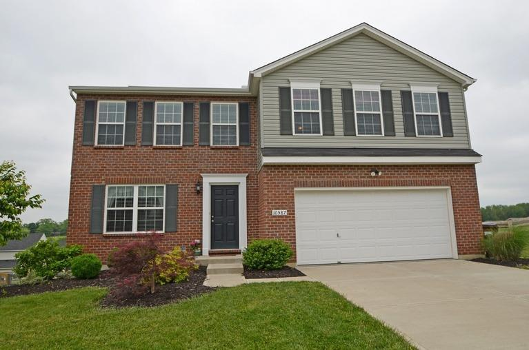 real estate photo 1 for 10587 Pepperwood Dr Independence, KY 41051