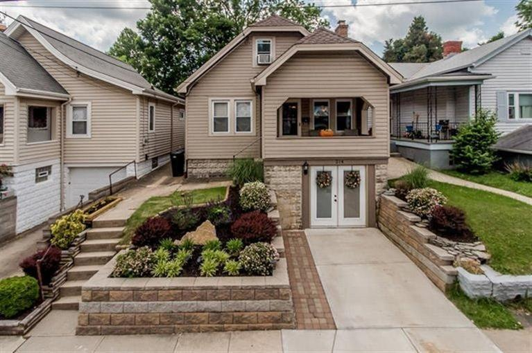 real estate photo 1 for 214 Roosevelt Ave Bellevue, KY 41073