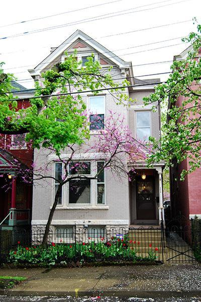 real estate photo 1 for 11 E 15th St Covington, KY 41011