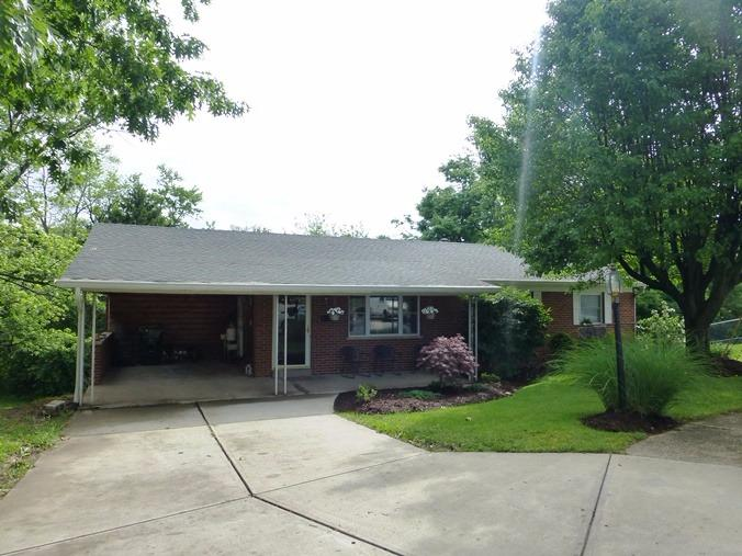 real estate photo 1 for 3513 Shadyside Dr Erlanger, KY 41018