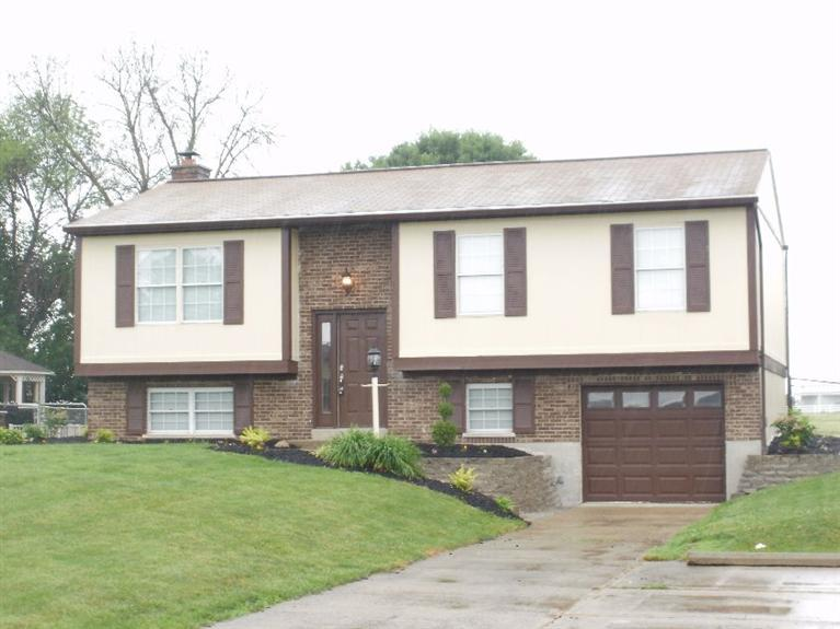 real estate photo 1 for 6351 Briargate Dr Burlington, KY 41005