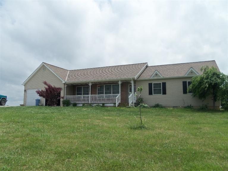 real estate photo 1 for 5101 Highway 22 W Falmouth, KY 41040