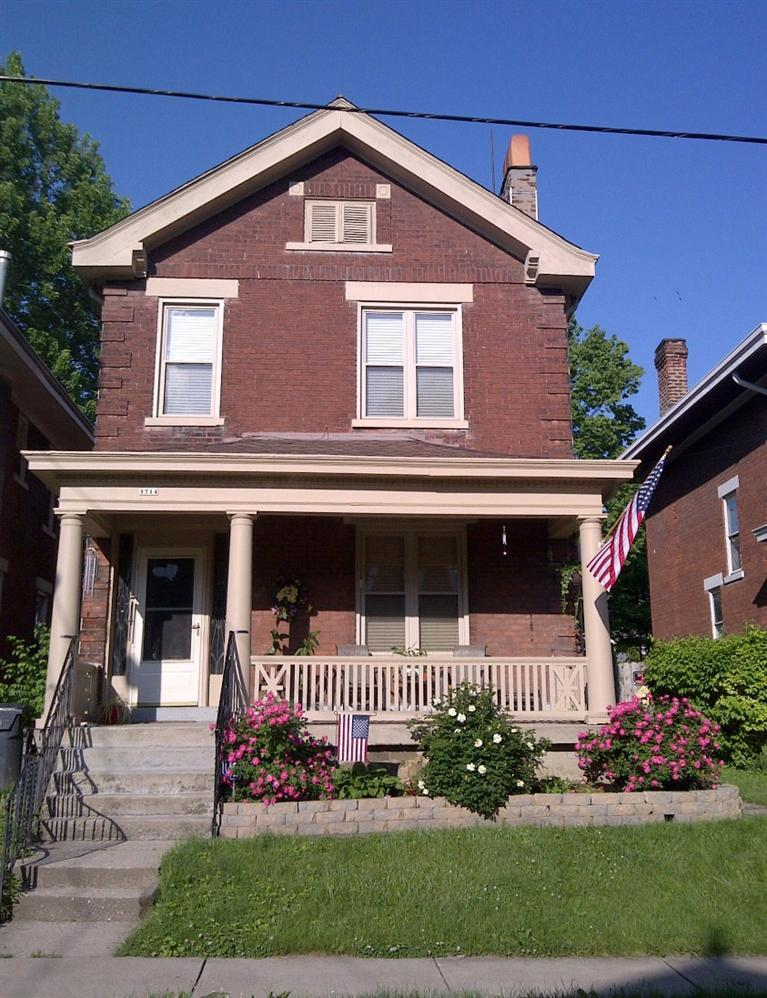 real estate photo 1 for 1714 Woodburn Ave Covington, KY 41011