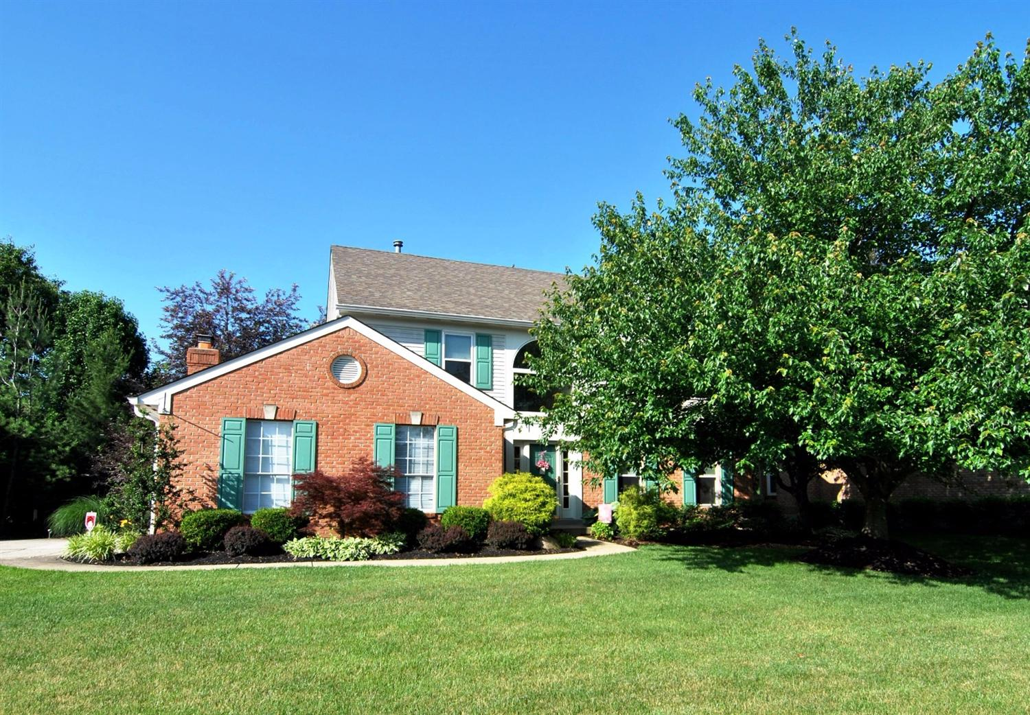 real estate photo 1 for 1039 Macintosh Ln Florence, KY 41042
