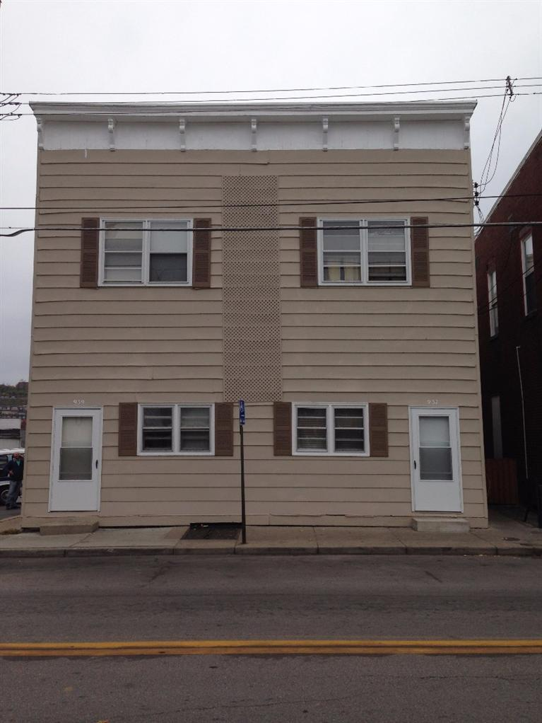 real estate photo 1 for 937 939 Main St, 39 Covington, KY 41011