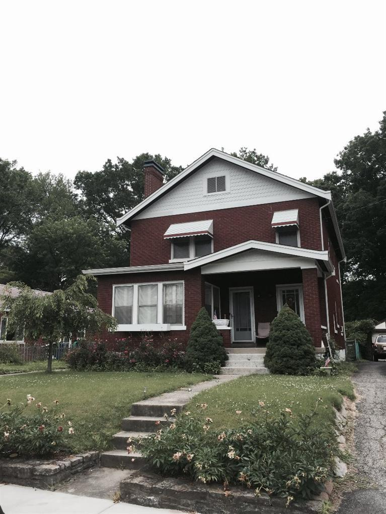 real estate photo 1 for 2724 Ashland Ave Covington, KY 41015