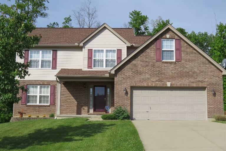 real estate photo 1 for 10414 Antietam Rdg Independence, KY 41051