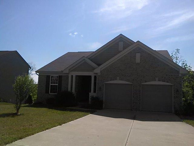 real estate photo 1 for 2388 Frontier Dr Hebron, KY 41048