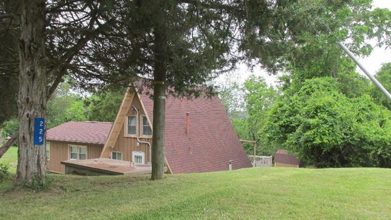 real estate photo 1 for 225 Ford Rd Williamstown, KY 41097