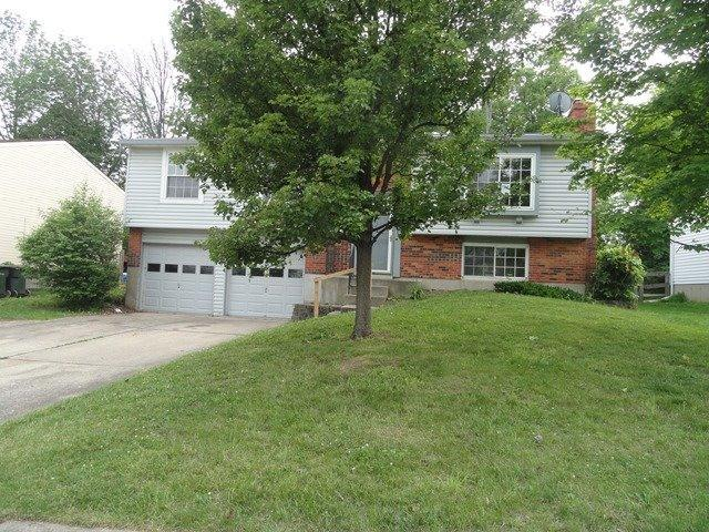 real estate photo 1 for 3453 Ridgewood Dr Erlanger, KY 41018