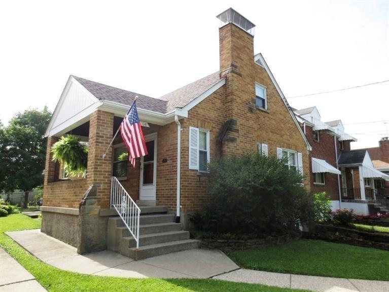 real estate photo 1 for 2814 Ashland Ave Latonia, KY 41015