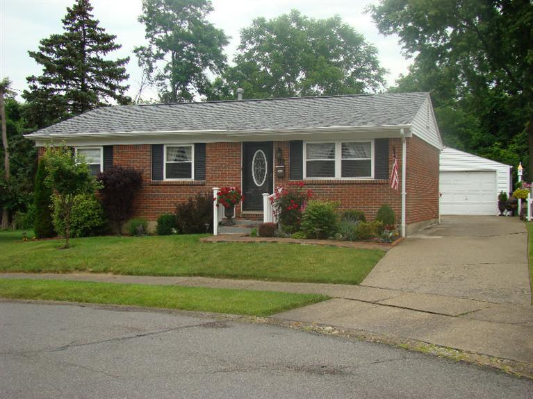 real estate photo 1 for 12 Yager Ct Erlanger, KY 41018