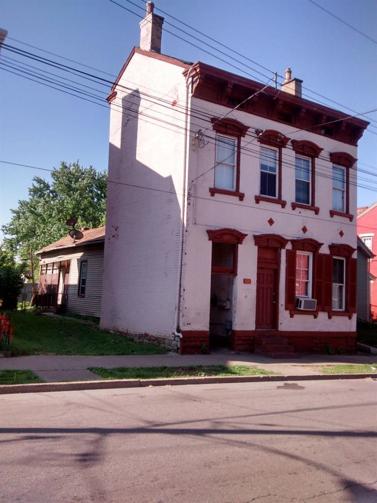real estate photo 1 for 503 W 9th St Covington, KY 41011