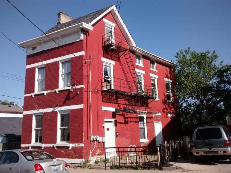 real estate photo 1 for 508 W 9th St Covington, KY 41011
