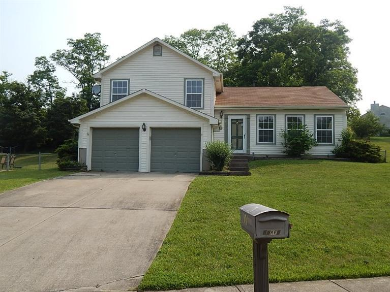 real estate photo 1 for 1192 Constitution Dr Independence, KY 41051