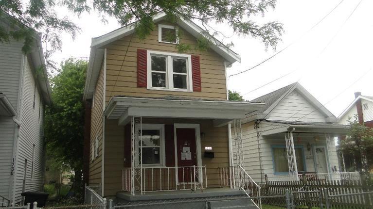 real estate photo 1 for 1732 Banklick St Covington, KY 41011