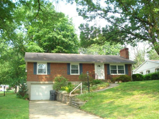 real estate photo 1 for 827 Mary St Villa Hills, KY 41017