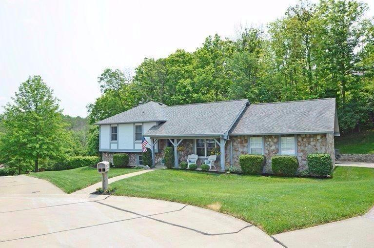 real estate photo 1 for 564 Village Dr Edgewood, KY 41017