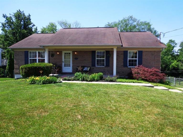 real estate photo 1 for 1149 Tyler Ct Independence, KY 41051