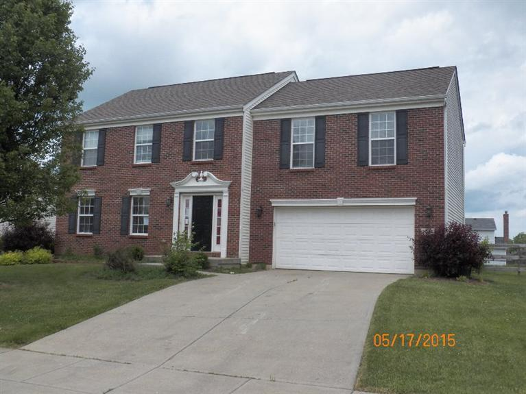real estate photo 1 for 2044 Bluestem Dr Burlington, KY 41005