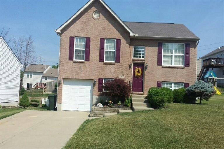 real estate photo 1 for 162 Coyote Ct Covington, KY 41017
