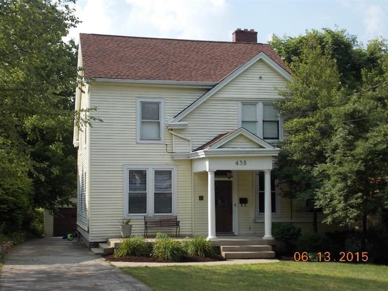real estate photo 1 for 438 Highland Ave Fort Thomas, KY 41075