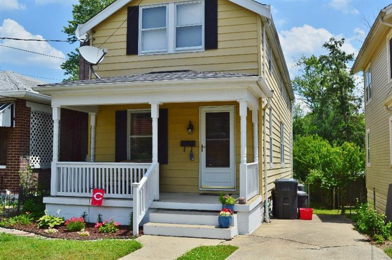 real estate photo 1 for 4418 Michigan Ave Covington, KY 41015