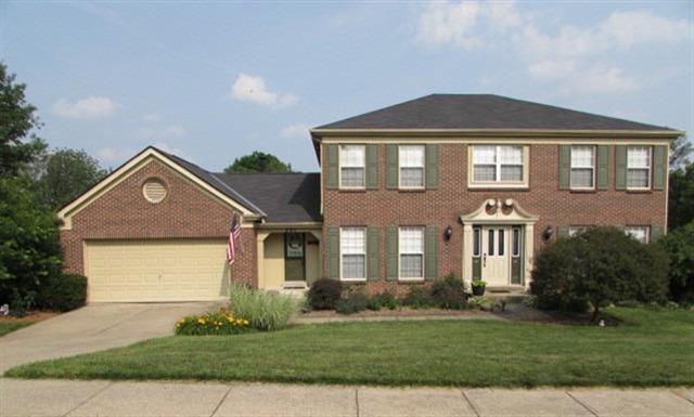 real estate photo 1 for 201 Ridge Hill Dr Highland Heights, KY 41076
