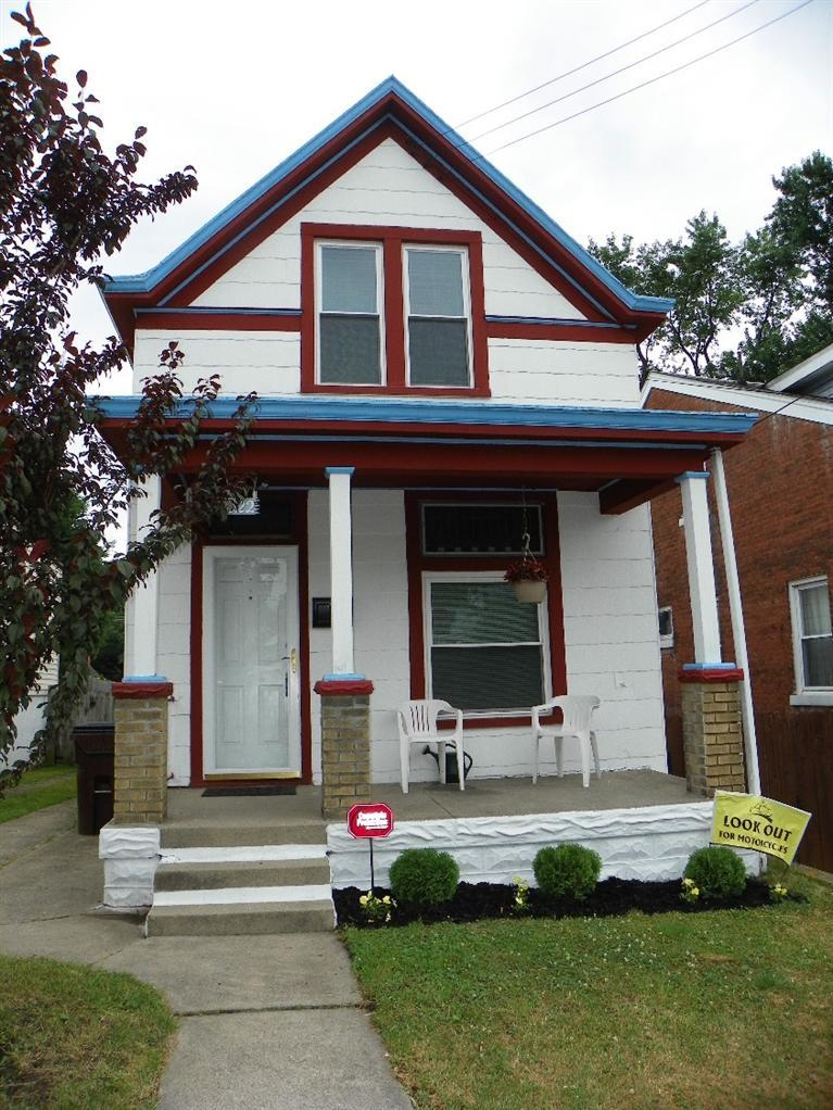 real estate photo 1 for 922 Thornton St Dayton, KY 41074