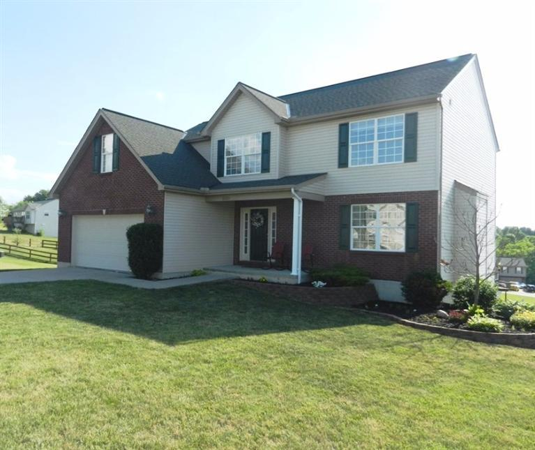 Photo 1 for 10322 Cold Harbor Ct Independence, KY 41051