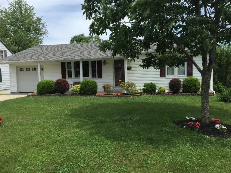 Photo 1 for 36 Roselawn Dr Williamstown, KY 41097