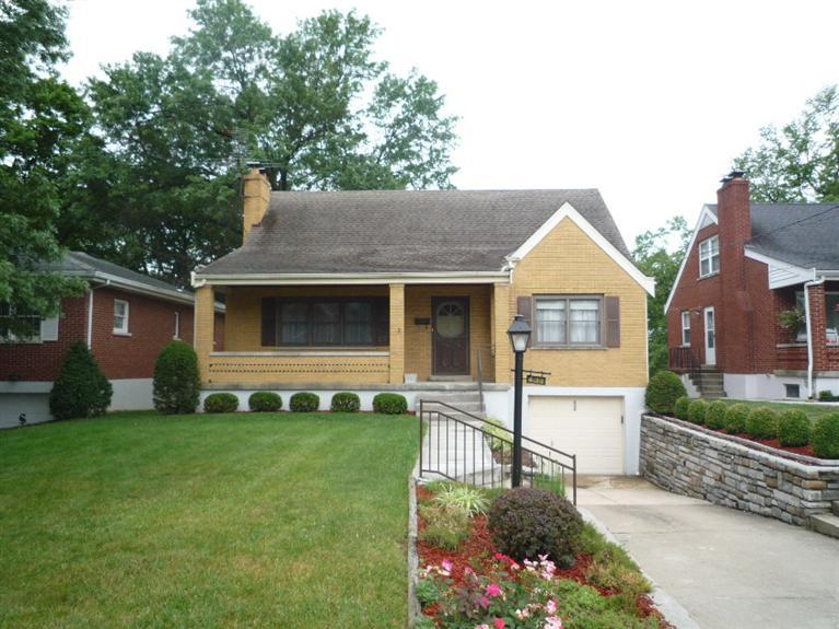 real estate photo 1 for 431 James Ave Erlanger, KY 41018