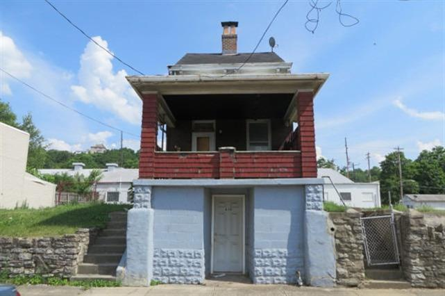 real estate photo 1 for 430 W 12th St Newport, KY 41071