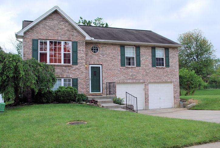 real estate photo 1 for 1795 Nicole Lauren Ln Hebron, KY 41048