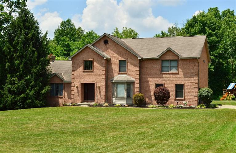 real estate photo 1 for 462 Jo Ann Ln Alexandria, KY 41001