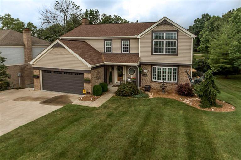 Photo 1 for 220 Ridge Hill Dr Highland Heights, KY 41076