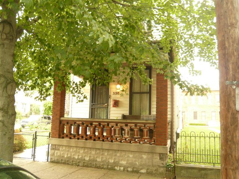 real estate photo 1 for 330 E 6th St Newport, KY 41071