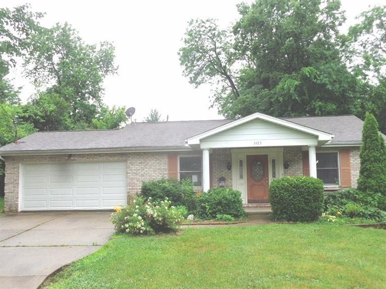 real estate photo 1 for 3923 Hope Ln Erlanger, KY 41018