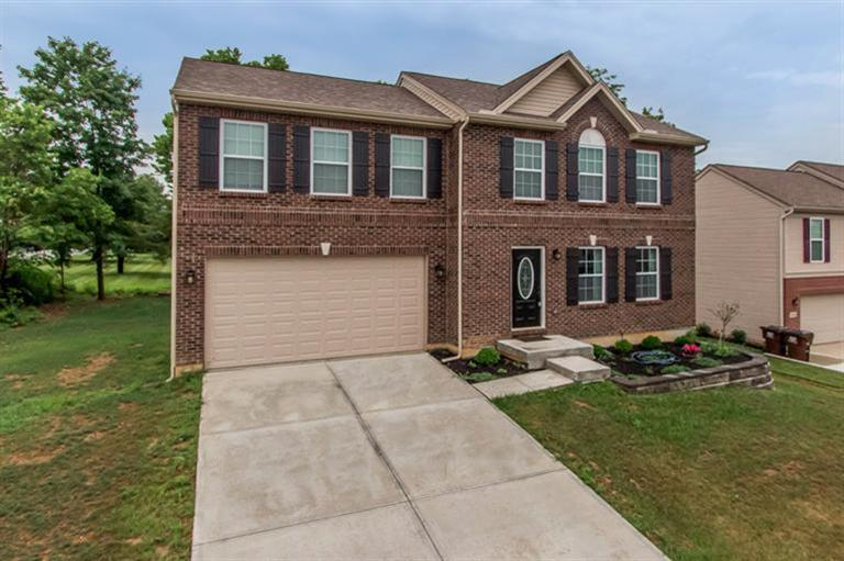 real estate photo 1 for 228 Hope Trl Florence, KY 41042