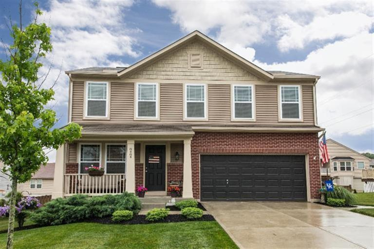 real estate photo 1 for 8484 Beechwood Ct Alexandria, KY 41001