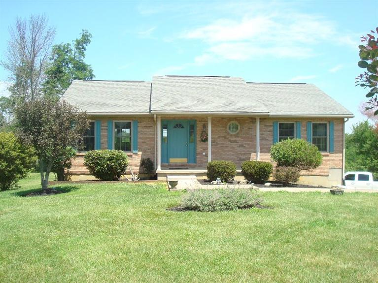 real estate photo 1 for 3233 Crittenden Mount Zion Rd Dry Ridge, KY 41035